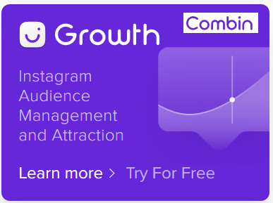 Grow and manage your Instagram following