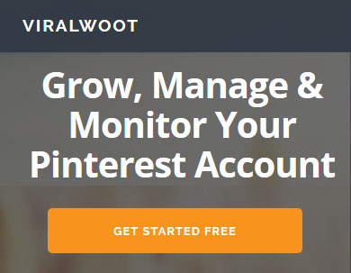 Pinterest and Instagram scheduling, marketing and analytics - ViralWoot