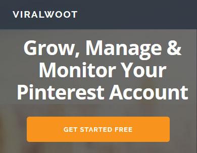 Pinterest and Instagram scheduling, marketing and analytics - ViralWoot