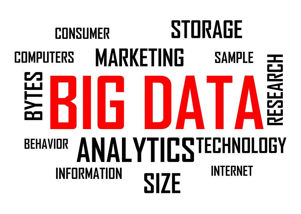 Busting myths of big data