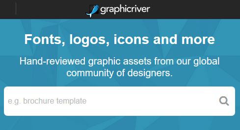 Thousands of graphic design assets and iideas - GraphicRiver Envato Market