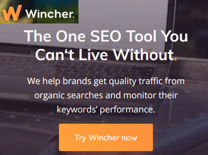 Get more traffic from organic search and monitor keyword performance