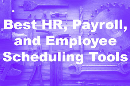 Best HR, scheduling, and recruitment tools