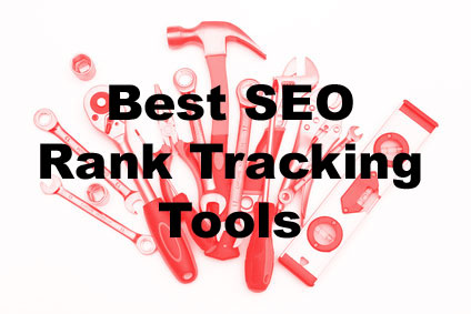 Best SEO rank tracking tools