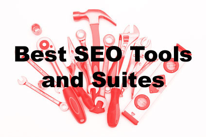 Best all-in-one SEO tool suites