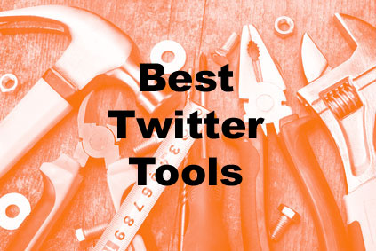Best Twitter tools for B2B marketing