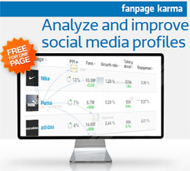 Analyze and Improve Facebook Marketing