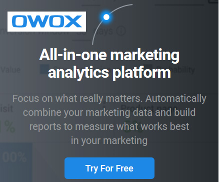 All in one marketing analytics platform for CMOs