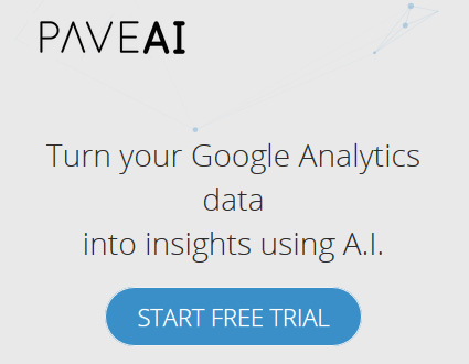 Get insights from your Google Analytics data using AI