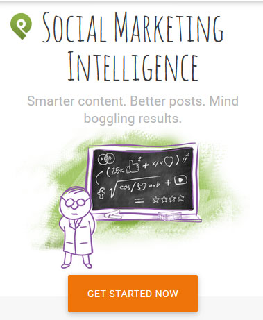Social science - find the best content to share with Post Planner