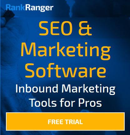 SEO Inbound Marketing Software - RankRanger
