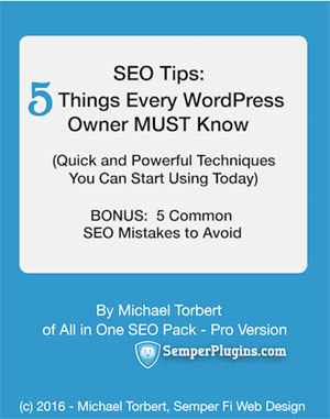 Must-know SEO Tips