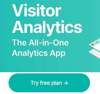 All in one website analytics tracking tool