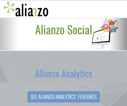 Social media analytics specialists - Alianzo