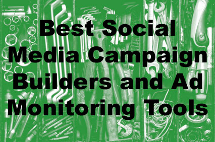 Best social media campaign and ad monitoring tools
