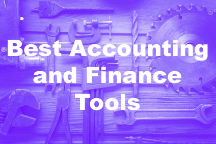 Best accounting and finance tools for small businesses and SMBs