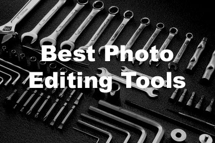 Best online photo editing tools