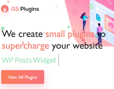 Small plugins to supercharge your WordPress site