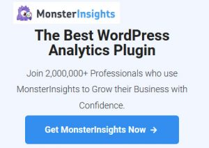 The most popular WordPress plugin for installing Google Analytics