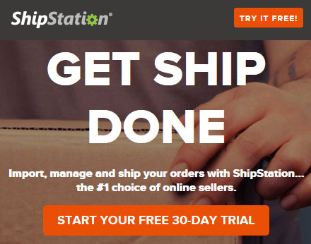 Best shipping and eCommerce fulfillment software - ShipStation