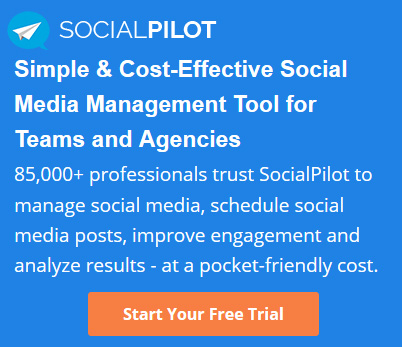 Simple afforable social media management tool for teams and agencies