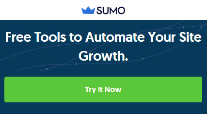 Grow your email list fast with Sumo.