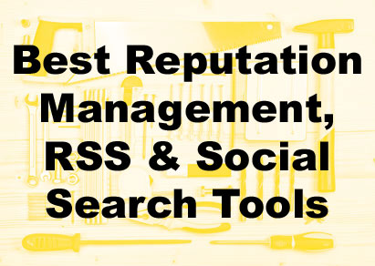 Best reputation management tools