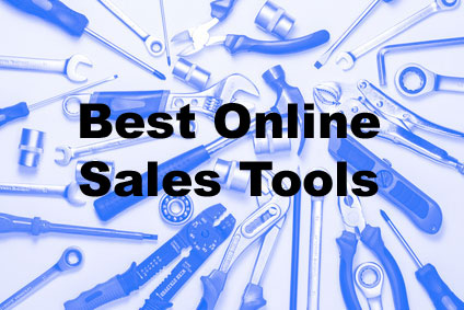 The best online sales tools to extend CRM