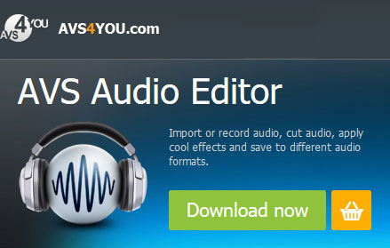 Powerful, affordable video and audio editing tool