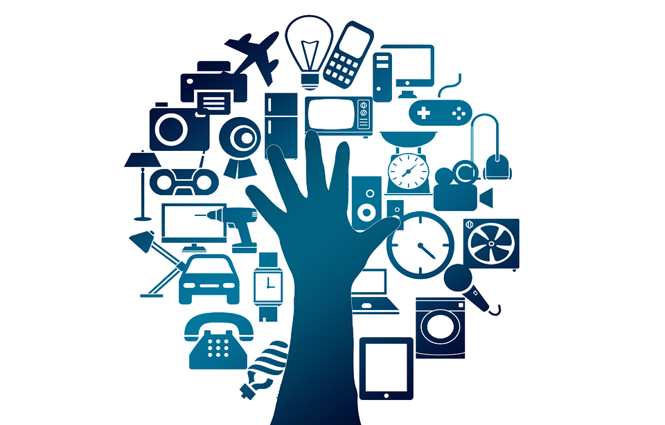 Marketing data from the Internet of Things IoT