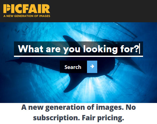 Unique images, simple licensing, fair prices - Picfair photos