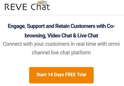 The next-generation live chat & customer engagement platform