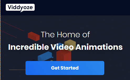 Quick creative professional animated video