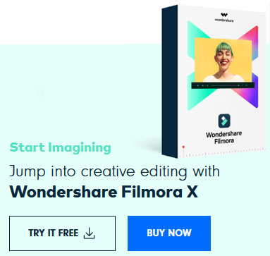 Easy creative video editing software