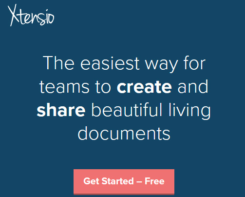 Create beautiful responsive documents and presentations