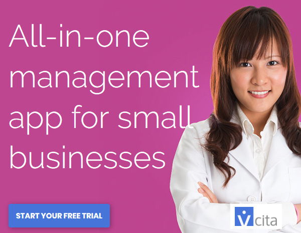 All-in one CRM, scheduling, and billing management tool