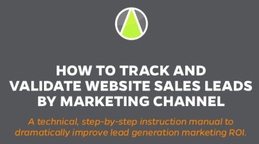 How to accurately track website leads from SEO and PPC