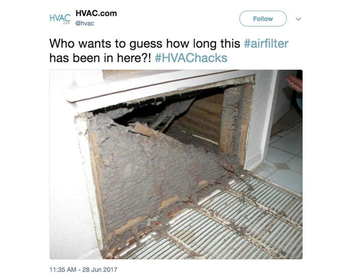 More funny HVAC photos