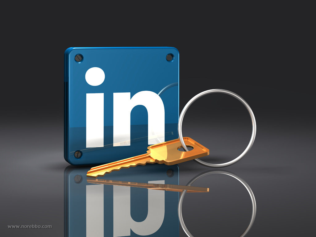 Keys to lead generation on LinkedIn