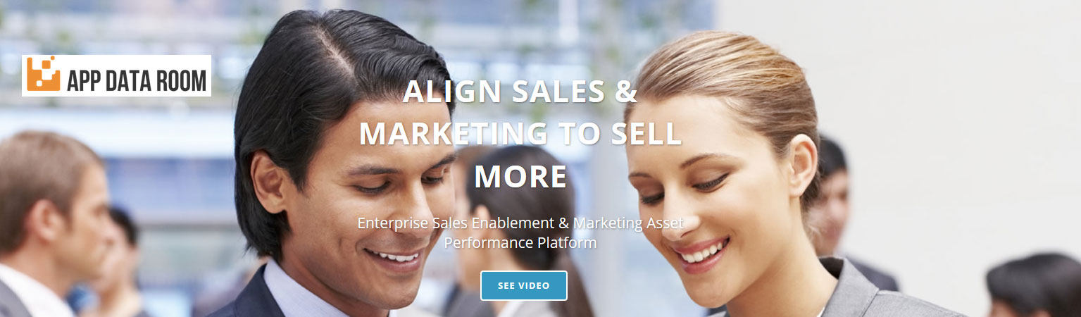 Assure your sales reps have access to the content they need in the field