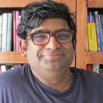 Venkat Nagaswamy