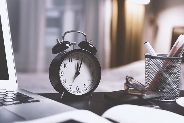 Time management tips for sales pros