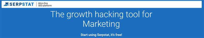 Do competitive analysis for SEO and PPC with Serpstat