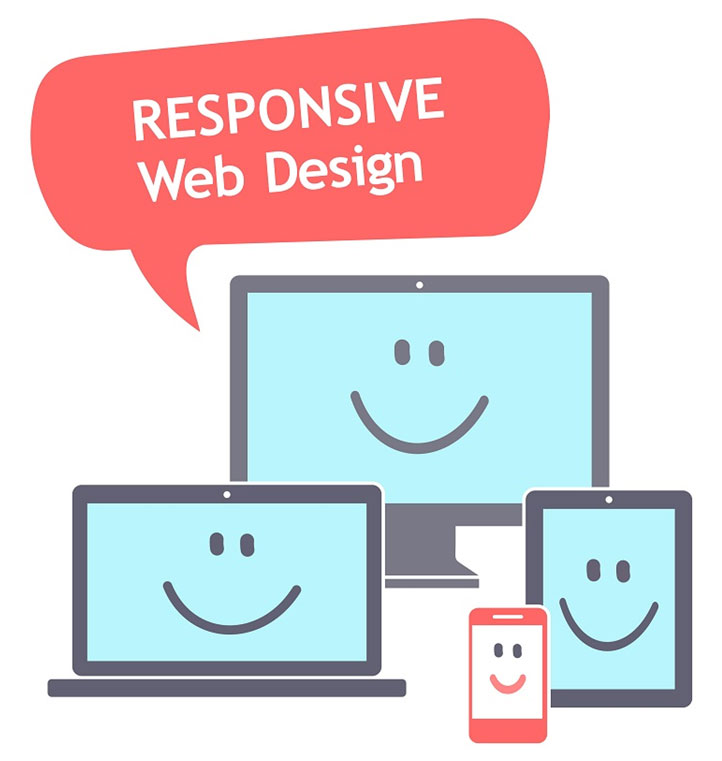 Responsive design can help with SEO for mobile-first indexing