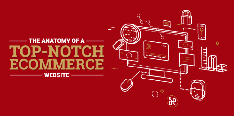 How to design an ecommerce website