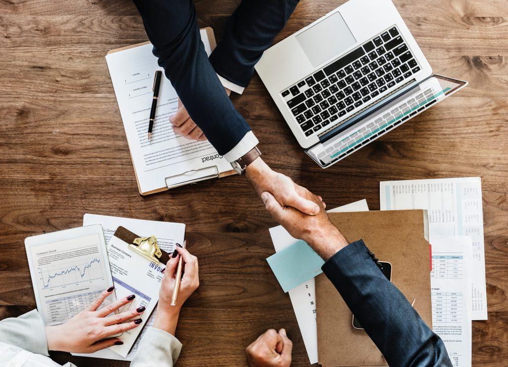 Sales enablement tactics