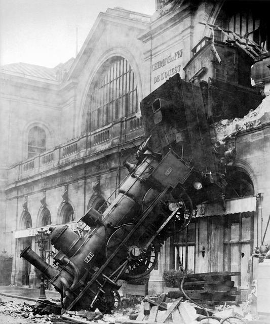 How to avoid a train wreck when entering a new market