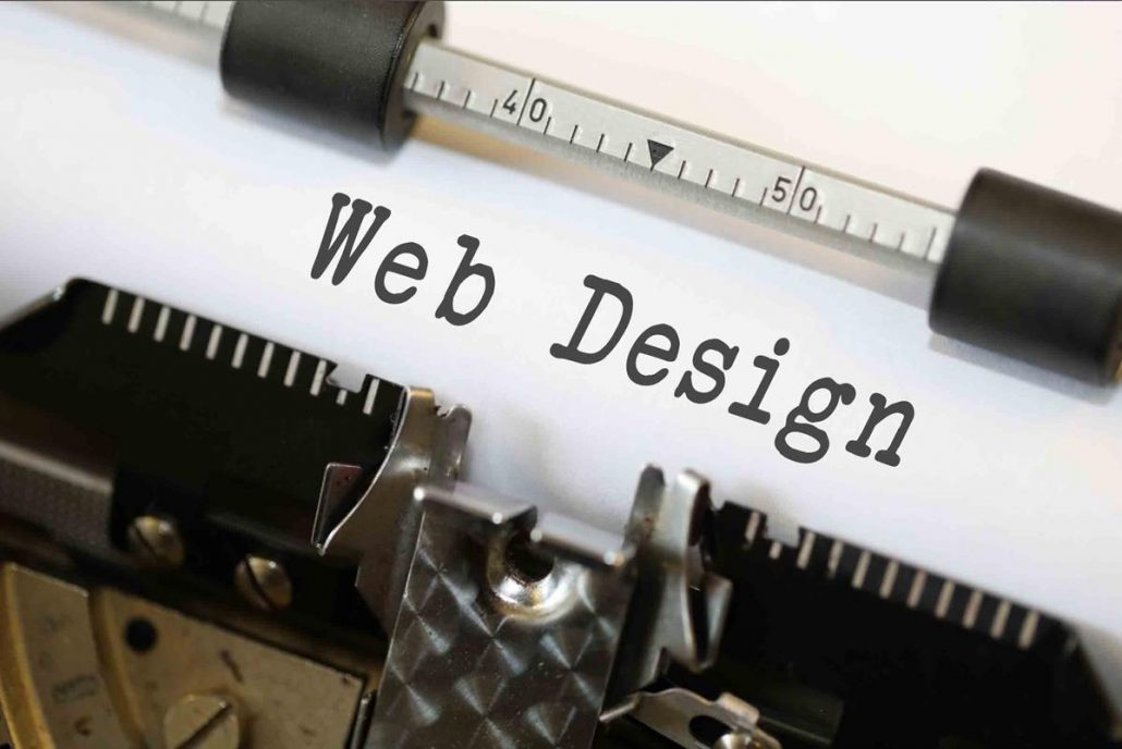 Website design flaws to avoid
