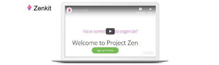 Simple, powerful, flexible project management - Zenkit