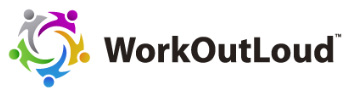 WorkOutLoud logo